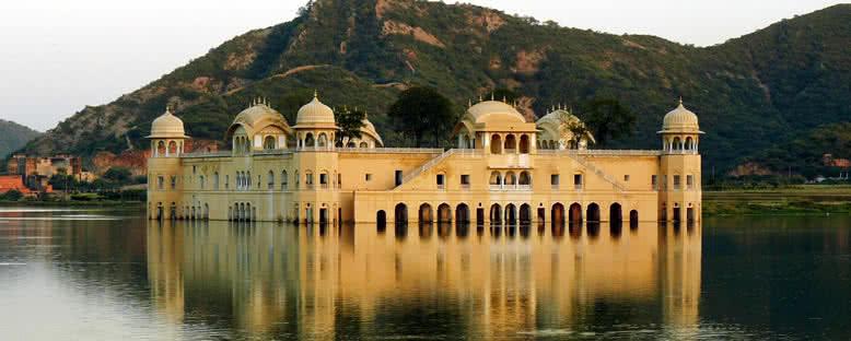 Göl Sarayı - Jaipur
