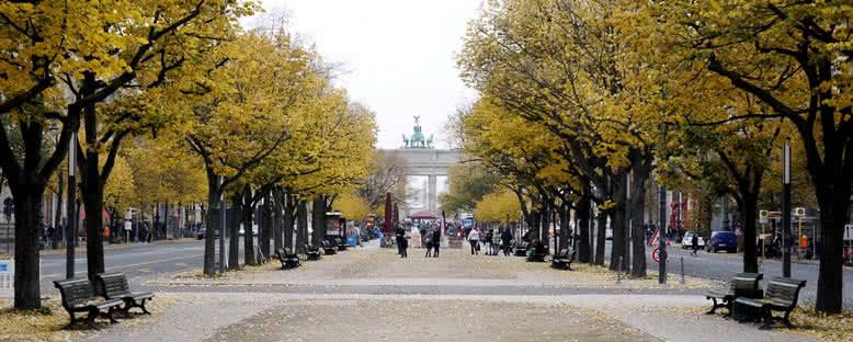 Unter der Linden - Berlin