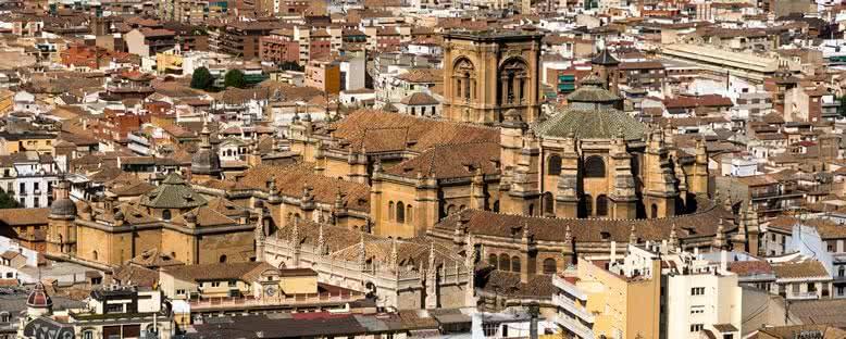 Katedral - Granada