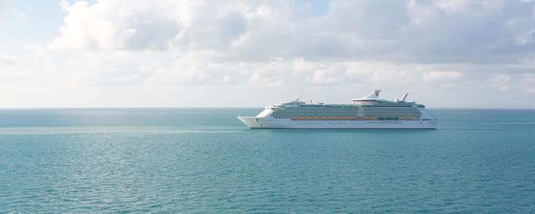 Mariner of the Seas ile Uzakdoğu Adaları