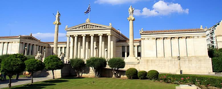 Ulusal Akademi - Atina