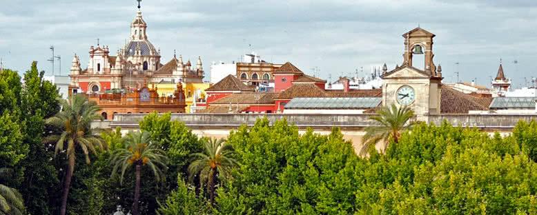 Kent Manzarası - Sevilla