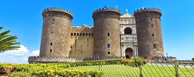 Castel Nuovo - Napoli