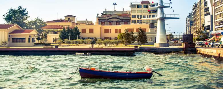 Sahil - Selanik