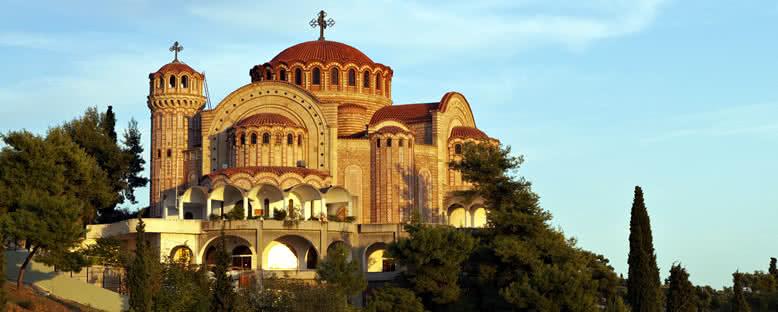St. Pavlo Kilisesi - Selanik