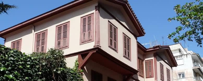 Atatürk Evi - Selanik