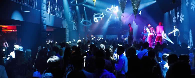 Gece Kulüpleri - Riga