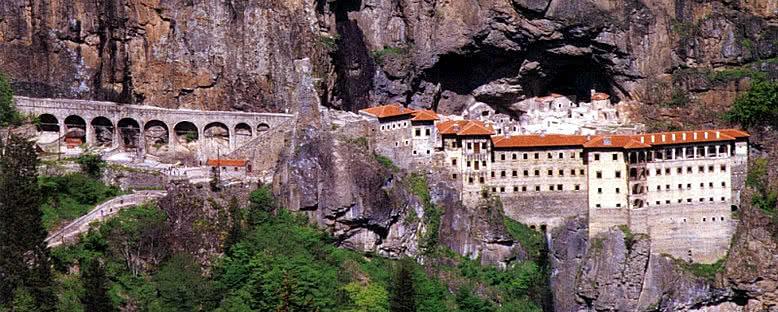 Sümela - Trabzon