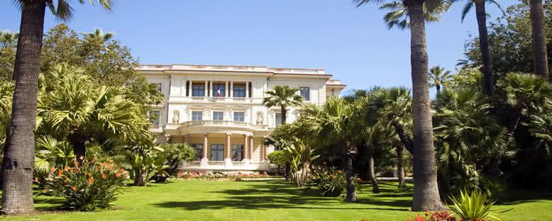 Massena Müzesi - Nice