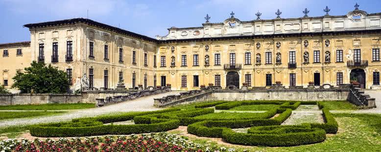 Villa Arconati - Milano
