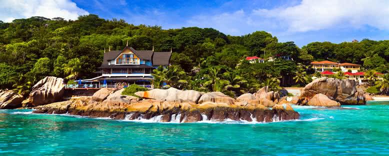 La Digue Adası - Seyşeller