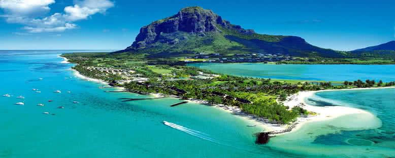 Adalar - Mauritius