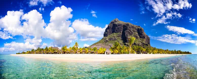 Le Morne Brabant Tepesi - Mauritius