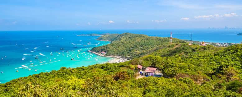 Koh Larn Adası - Pattaya