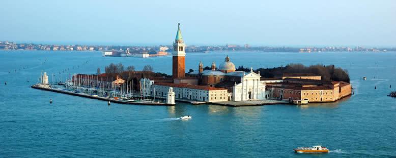 Murano Adası - Venedik