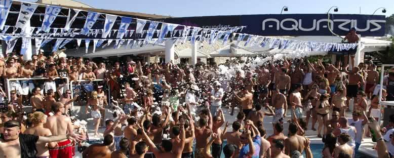 Plaj Partileri - Varna