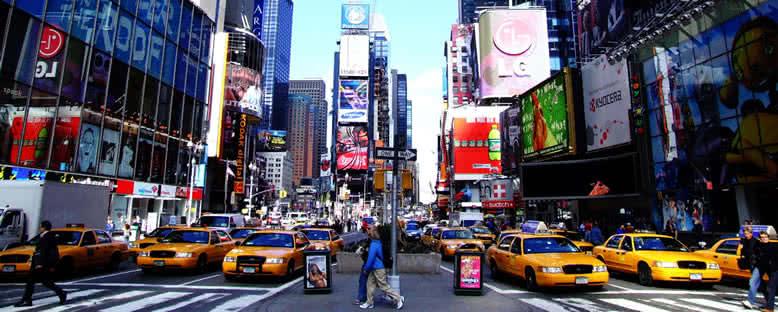 5. Cadde - New York