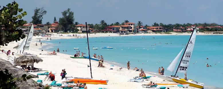 Plaj Keyfi - Varadero