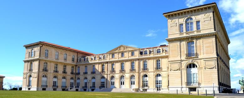 Palais du Pharo - Marsilya