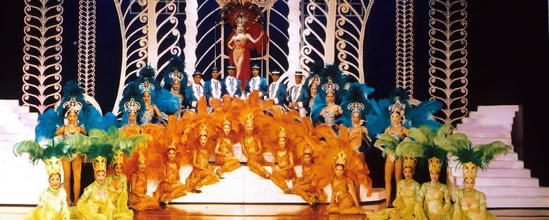 Alcazar Show - Pattaya