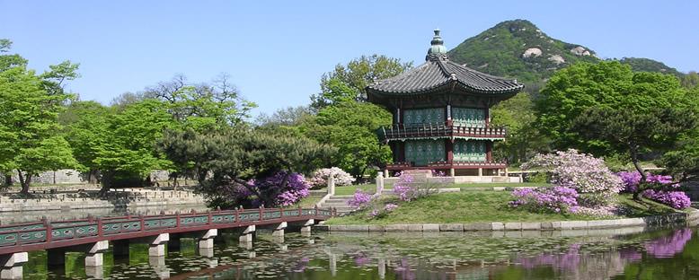 Hyangwonjong Mabedi - Seul