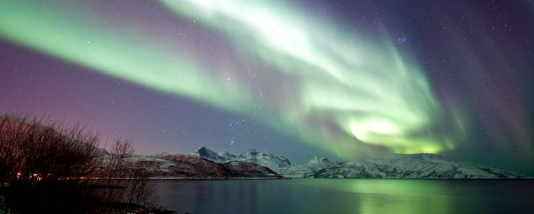 Aurora Borealis - Finlandiya