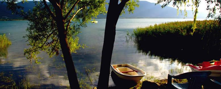 Göl Manzarası - Sapanca