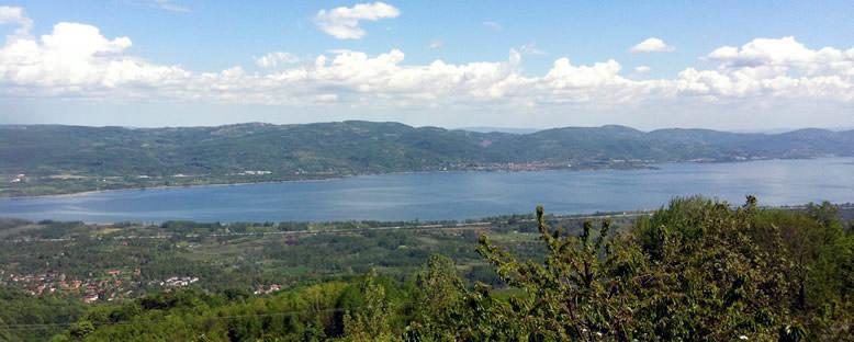 Göl Manzarası - Maşukiye