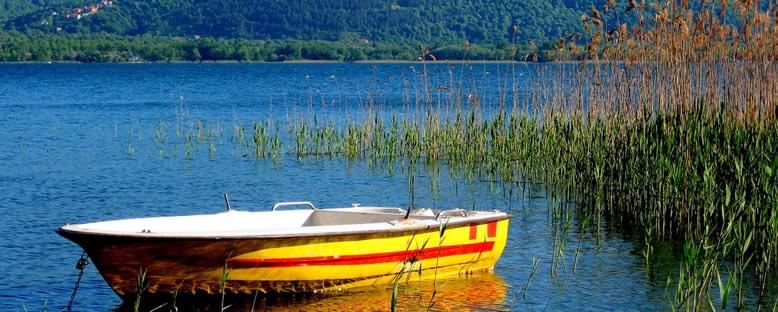 Sapanca Gölü - Maşukiye