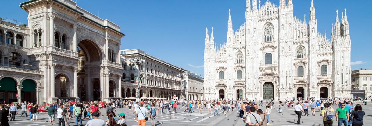 Milano Turları
