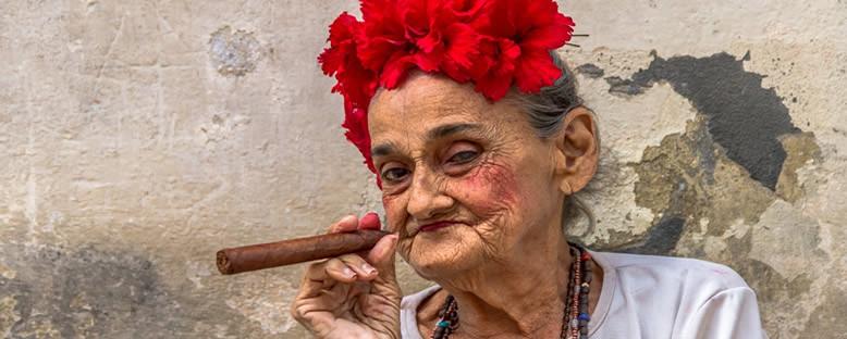 Küba Puroları - Havana