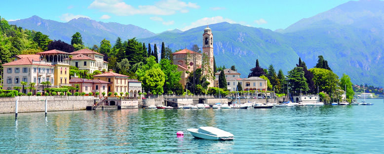 Tremezzo Bölgesi - Como
