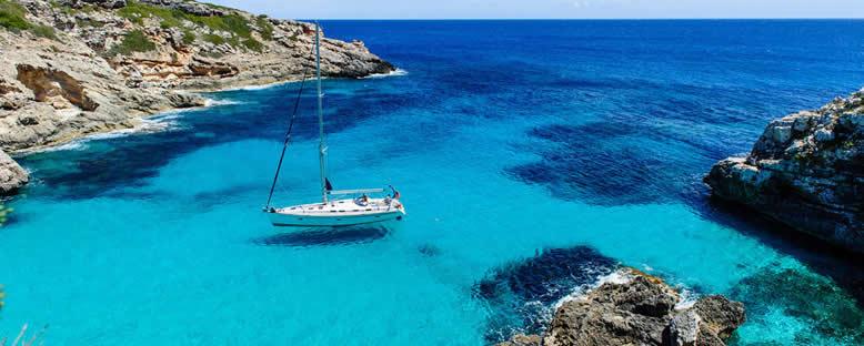 Deniz ve Kıyılar - Mallorca