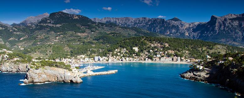 Tramuntana Dağları - Mallorca