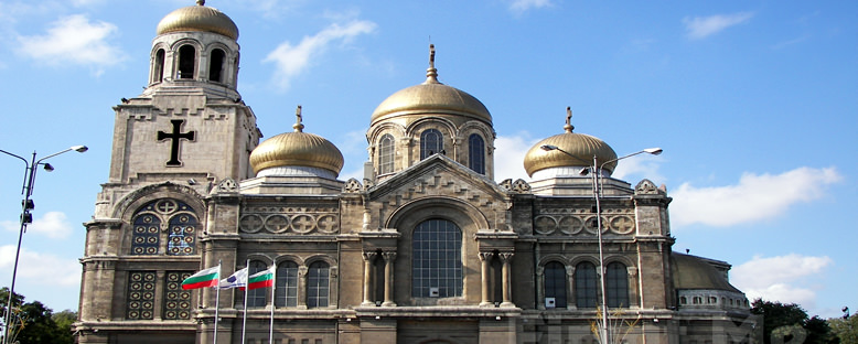 Katedral - Varna