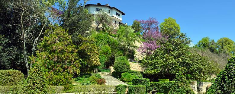 Balchik Bahçeleri - Varna