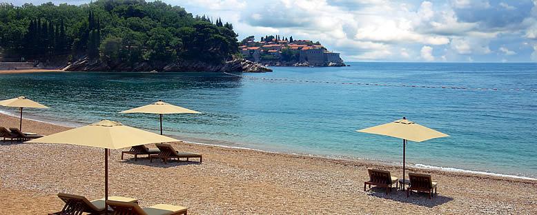 Plaj Keyfi - Budva