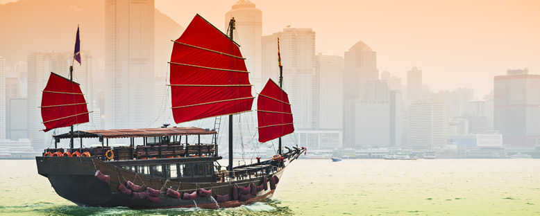 Geleneksel Tekneler - Hong Kong