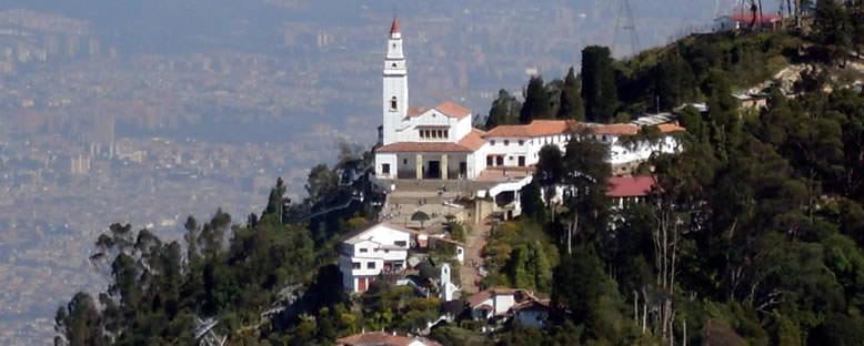 Montserrat Tepesi - Bogota