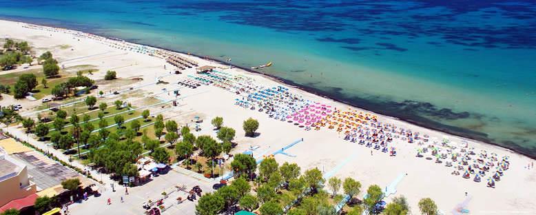 Tigaki Plajı - Kos