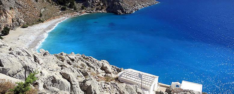 Lapathos Plajı - Simi