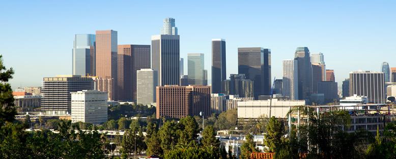 Şehir Merkezi - Los Angeles