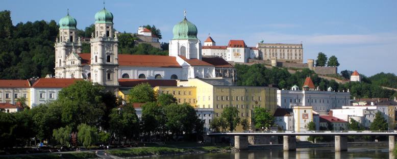 Katedral - Passau