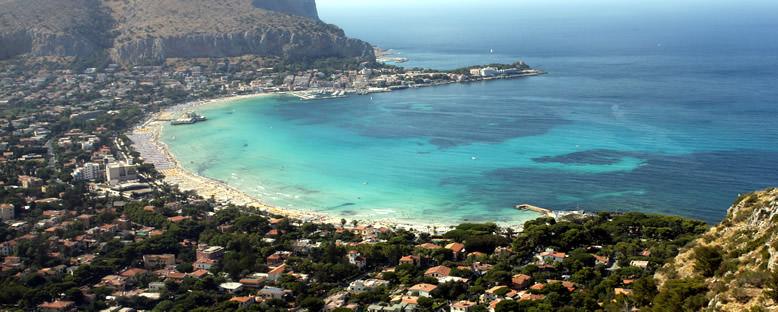 Kent Panoraması - Palermo