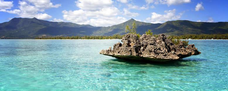 Kristal Kaya - Mauritius