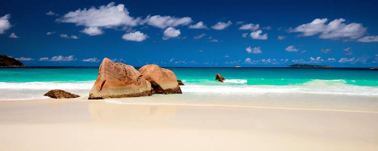 Anse Lazio Plajı - Seyşeller
