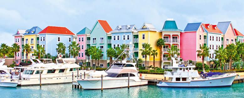 Liman Bölgesi - Nassau