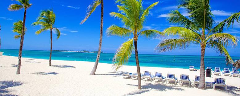 Tropik Sahiller - Nassau