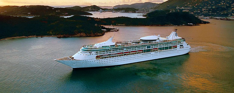 Rhapsody of the Seas ile Yunan Adaları ve Adriyatik Gemi Turu