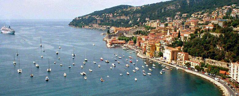 Şehir Merkezi - Korsika